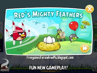 Download Angry Bird 3 for Android HD APK free 02