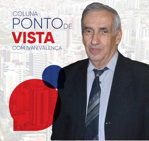 Coluna de Ivan Valença - SERGIPE