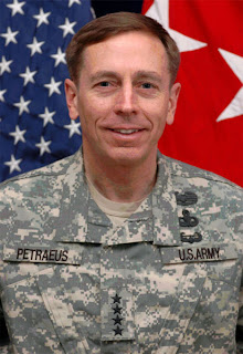 David Petraeus-General of the United States Army