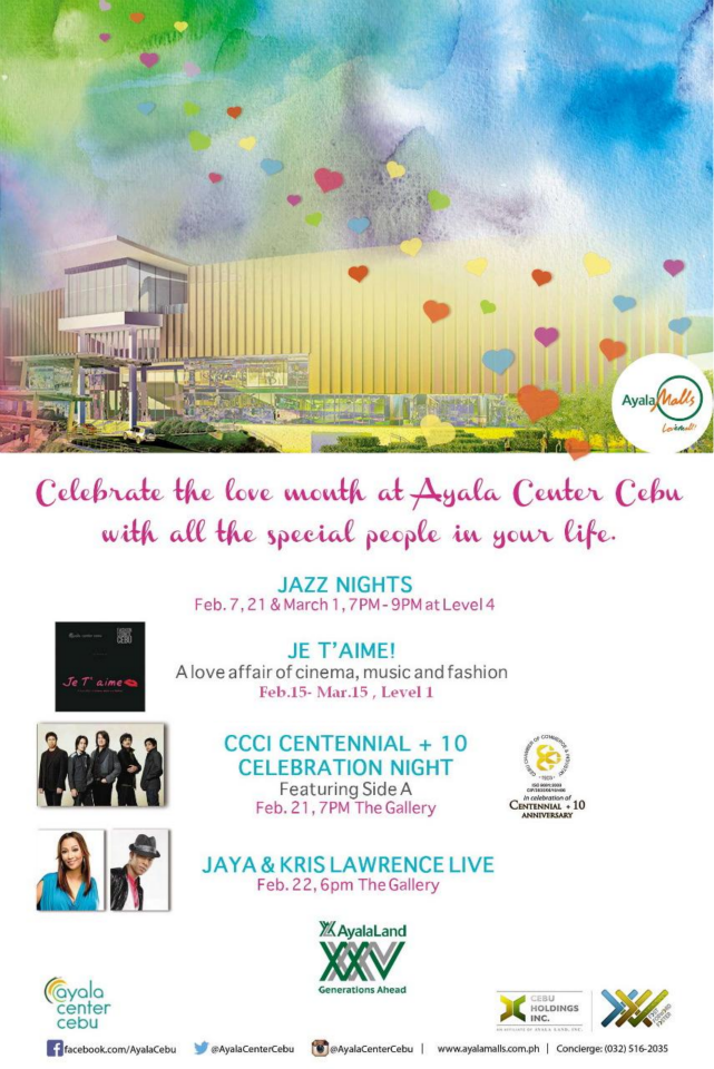 February-Entertainment-Ayala-Center-Cebu