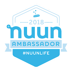 Member of Legacy Team Nuun 2018