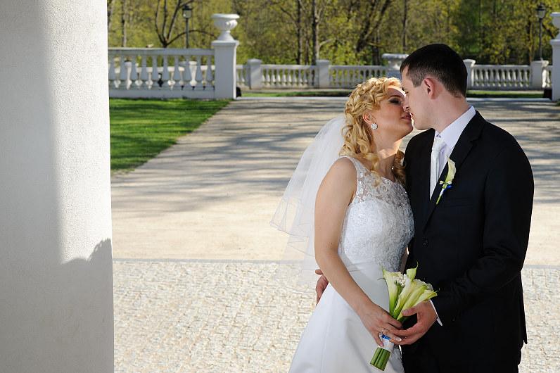 vestuvės Oginskių rūmų muziejuje