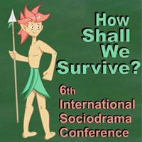 6.ª Conferência Internacional de Sociodrama (2017)