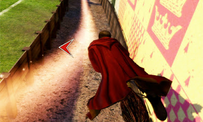 Harry Potter For Kinect Demo Screenshot - We Know Gamers