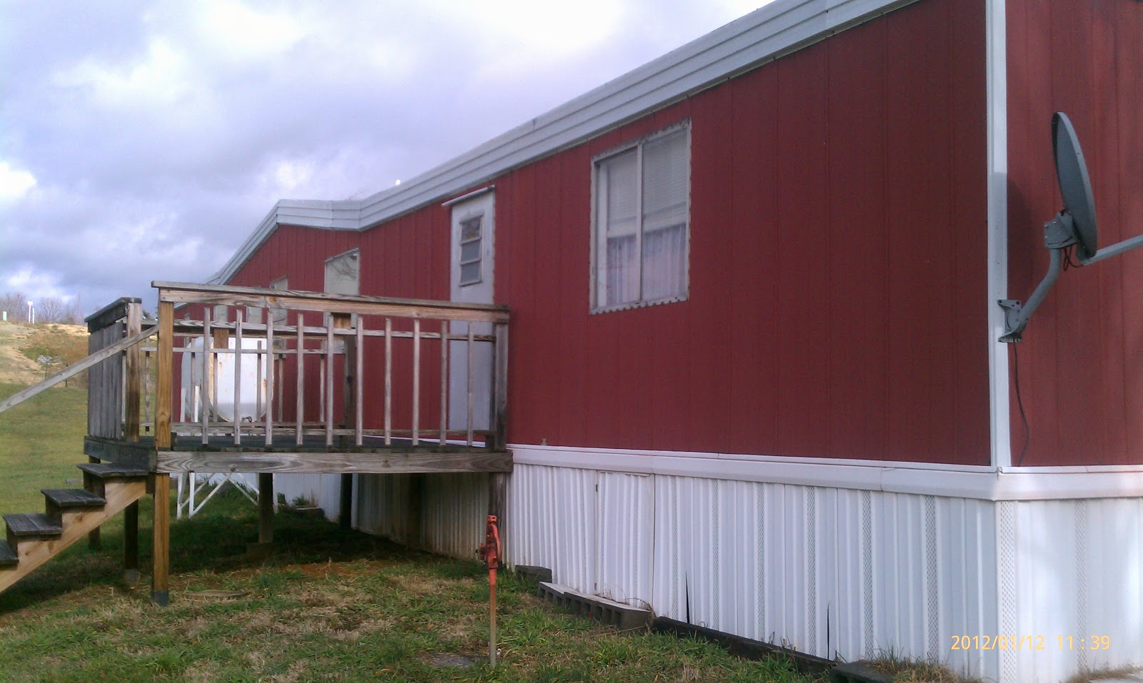 Used Mobile Homes For Sale In Georgetown South Carolina