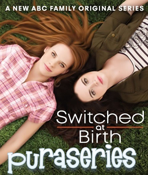 Switched at Birth 1x01 Sub Español