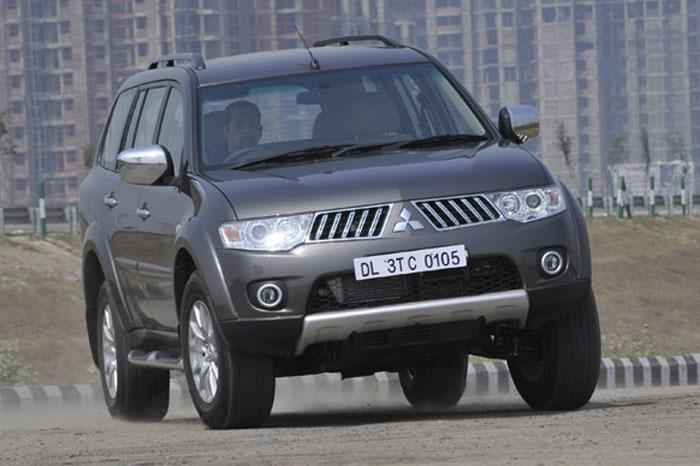 what another pajero why aren t there already two different pajeros on