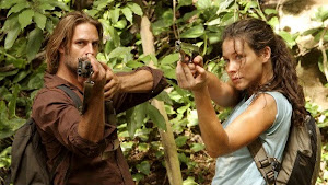 "Sawyer & Kate ""The Outlaws"" Love you like a love song"
