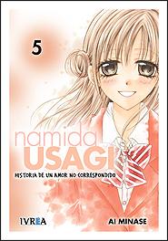 Namida Usagi #4