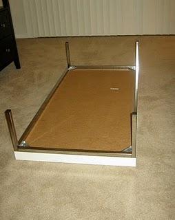 Flip Open Sofa Bed