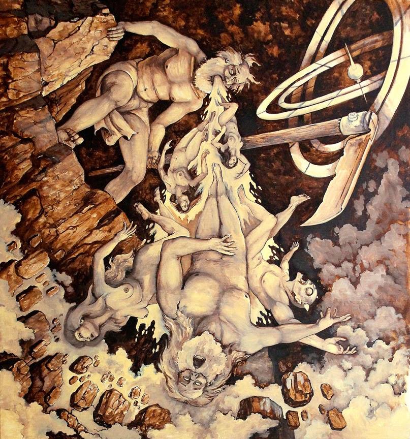 Greek Mythology  Castr...
