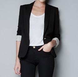 blog, moda, zara, blazer, buen precio