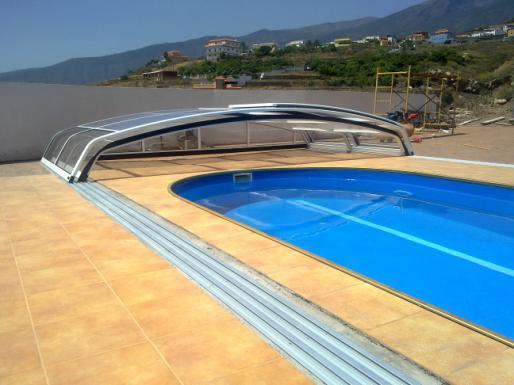 Cerramientos de piscina y cubiertas web cubiertas madrid for Cubiertas de piscinas baratas
