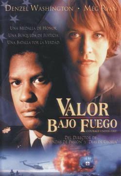 descargar Valor Bajo Fuego en Español Latino