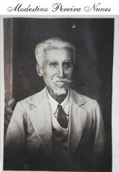 Modestino Pereira Nunes