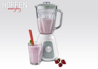 Blender kielichowy Hoffen everyday o pojemności 1,25 litra z Biedronki
