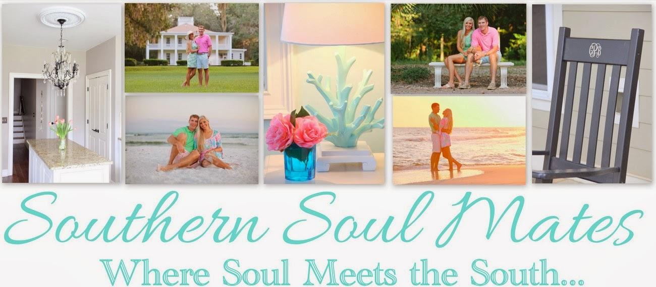 Southern Soul Mates