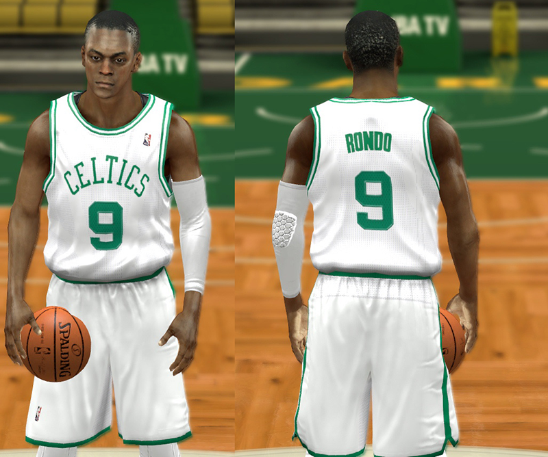 ... to the Boston Celtics This jersey mod pack contains all the jerseys for  current and classic Boston Celtics teams in ... c308995a1