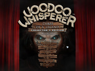 Voodoo Whisperer: Curse of a Legend Collector's Edition [FINAL]