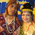 Hari Peresmian Perkawinan (Lerong Kawit)