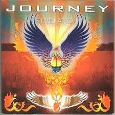 Journey Revelation 2008