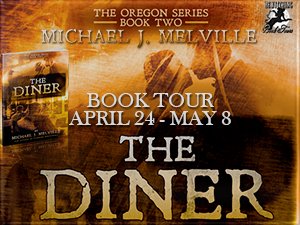 The Diner Spotlight Tour
