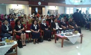 Bupati Lantik Pengurus YKI Cabang Subang Periode 2015-2019