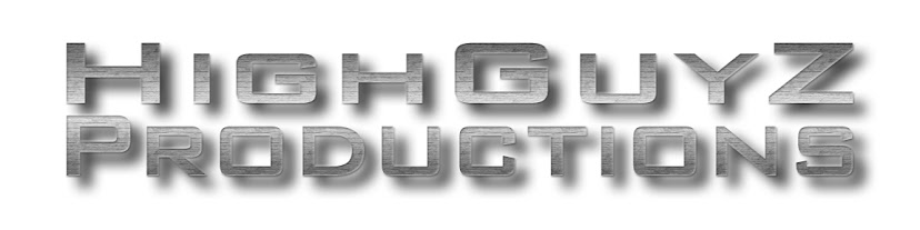High Guyz Productions