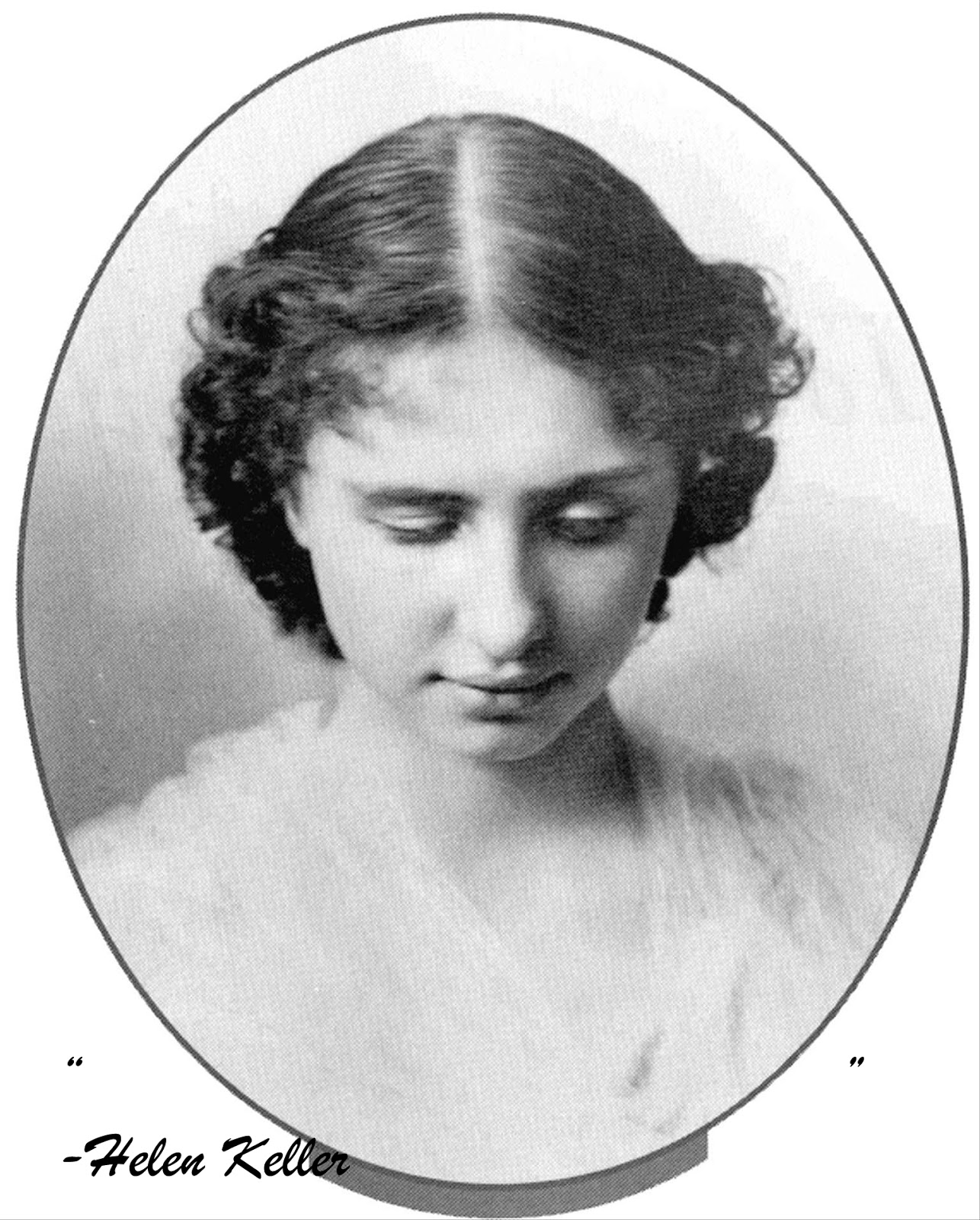 hellen keller Helen adams keller (june 27, 1880 - june 1, 1968) was an american author, activist, and lecturer both deaf and blind, she changed the public's perception of people with disabilities she.