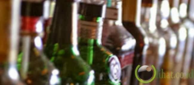Jual organ tubuh anak untuk membeli minuman keras