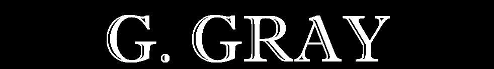 G. Gray