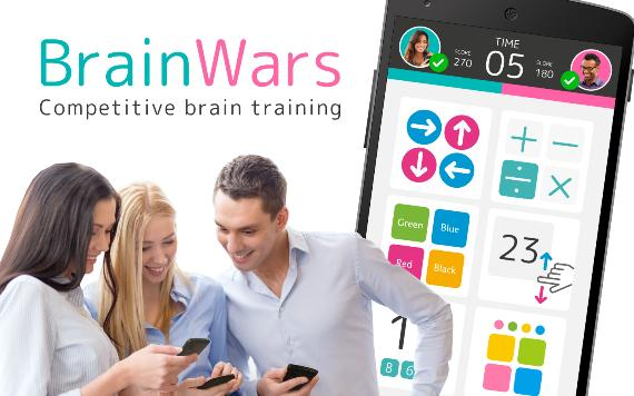 FunBrain Apps - Brain Wars