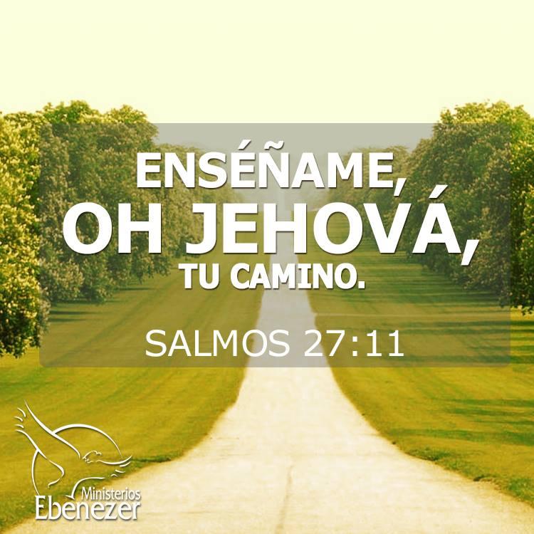 versículo del dia