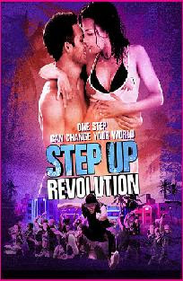 Step Up Revolution 2012 film
