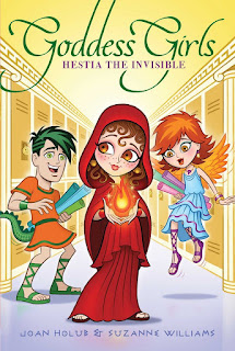 http://books.simonandschuster.com/Hestia-the-Invisible/Joan-Holub/Goddess-Girls/9781481449984