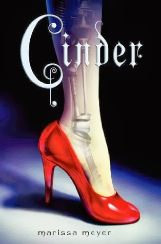 https://www.goodreads.com/book/show/11235712-cinder?ac=1
