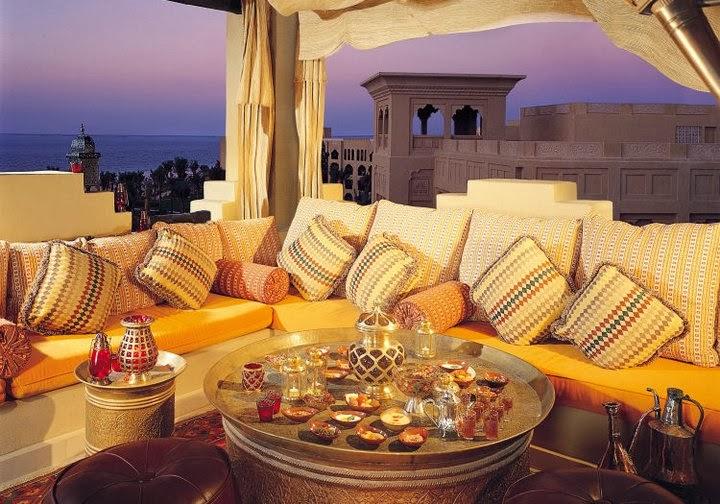 Salons du maroc et d coration orientale salon marocain de for Salon oriental luxe