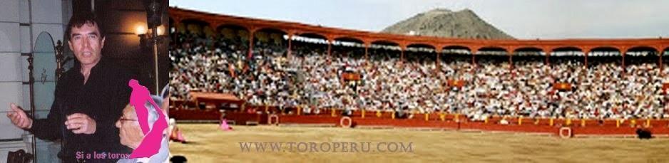 Por la Ruta del Toro Peru