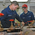 Tuyển 2 nam  Lắp đặt đường ống nước làm tại SAITAMA Nhật Bản