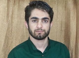 Shahram Ahmadi