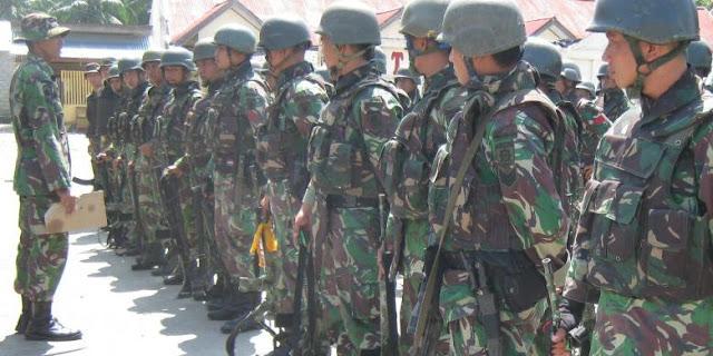 Operasi Camar Maleo IV, Teroris Santoso Masih Belum Tertangkap