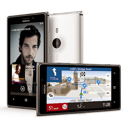 Nokia Lumia Terbaru Daftar Harga Nokia Lumia Terbaru November 2013 + Spesifikasi
