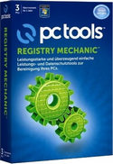 Download PC Tools Registry Mechanic 11.1.0.214 Full Cracked