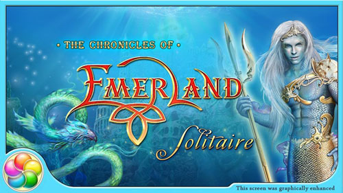 Emerland Solitaire Download Jogos Android