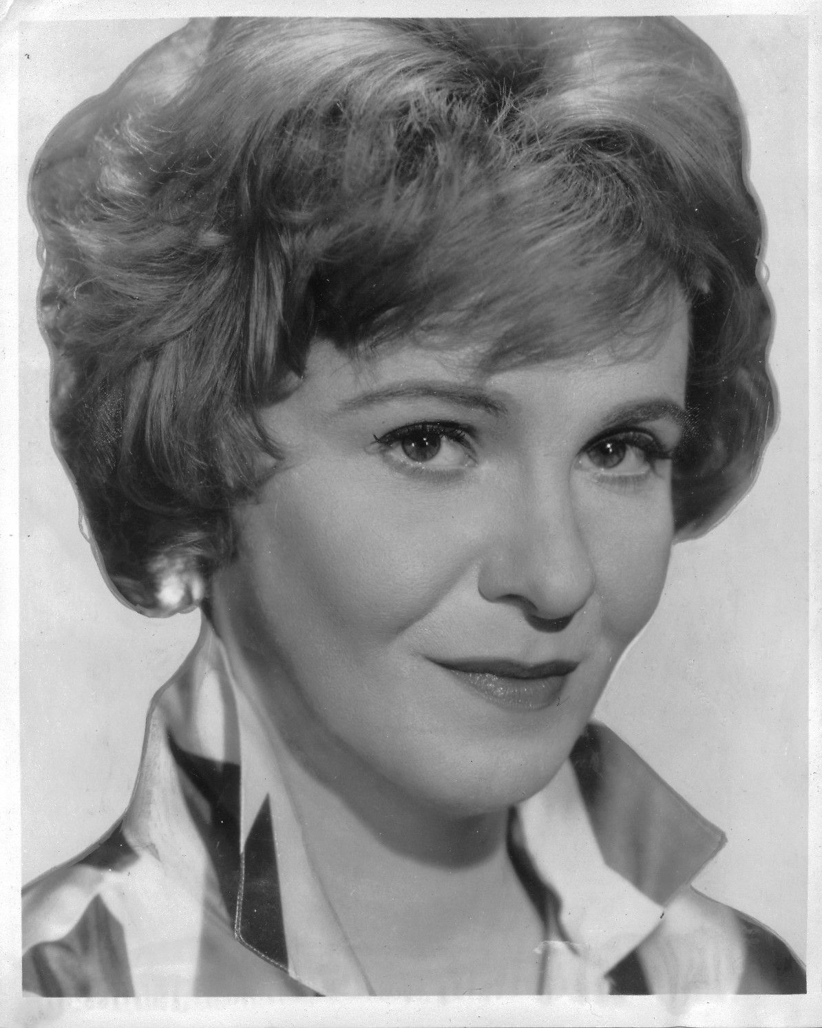 Geraldine Smith (actress)