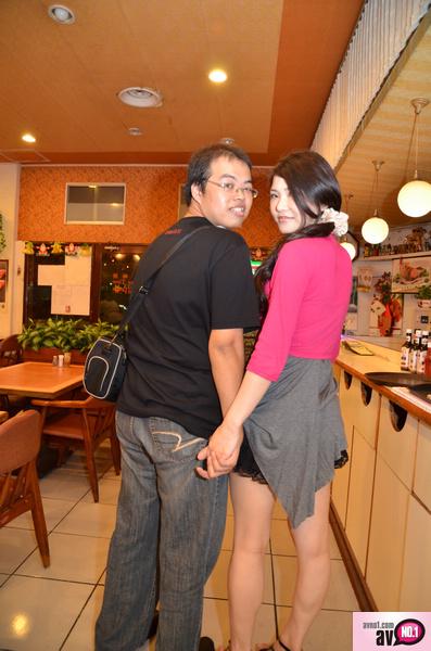 [第二屆真色美攝影會]妄想研究生- 蛇先生與沖田小姐燭光晚餐