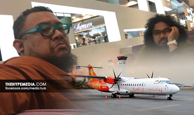 Firefly Airlines Tak Bagus