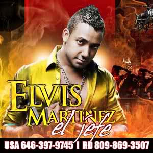 ELVIS MARTINEZ GIRA 2012 USA