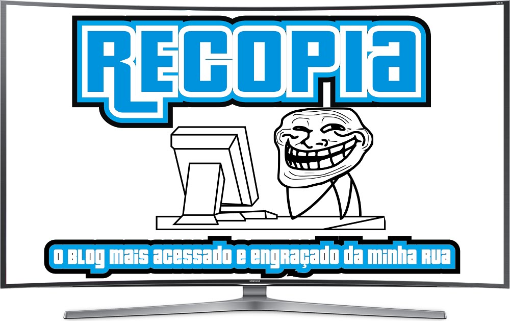 RECOPIA Seu Canal fora do Youtube