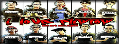 Pinoy Facebook Covers Fliptop